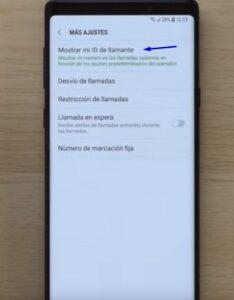 oculto Android