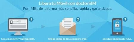 liberar móvil gratis con doctorsim
