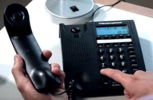 Desvío llamadas móvil