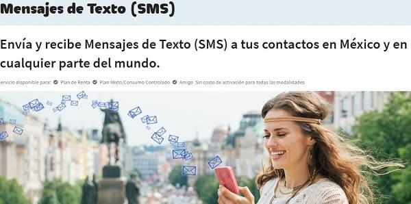 Enviar SMS por cobrar
