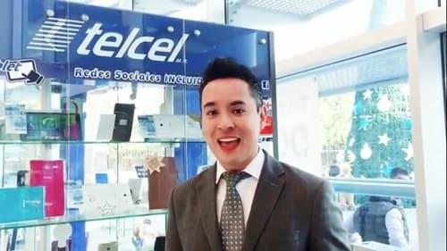 Tienda Telcel