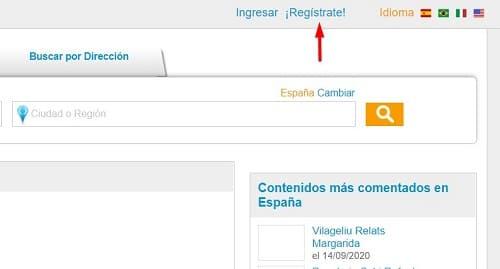 ABC Teléfonos España