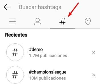 Apps para buscar en Instagram