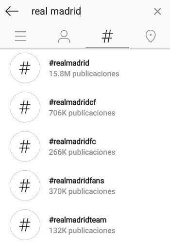 Aplicaciones para buscar en Instagram