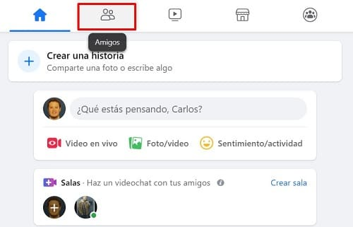 Buscar en Facebook gratis