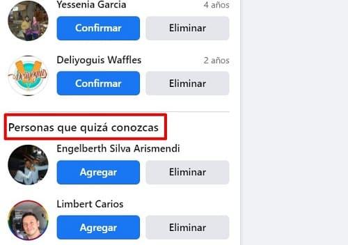Buscar en Facebook por nombre y apellido