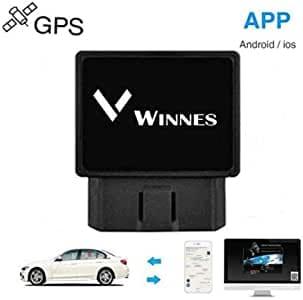 Buscar personas GPS