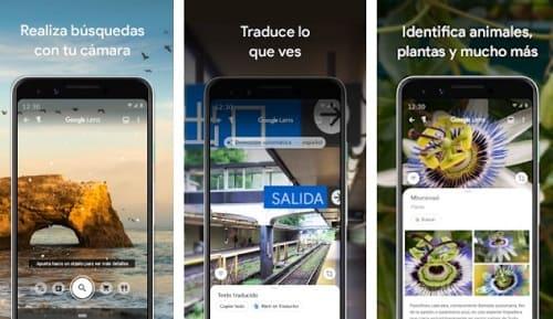Apps para buscar por foto
