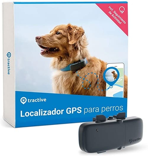 Buscar perros GPS