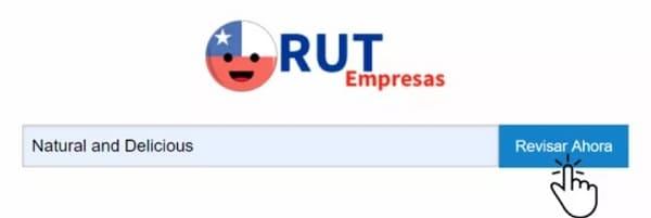 Cómo buscar personas por RUT