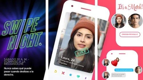 Cómo buscar personas en Tinder Instagram