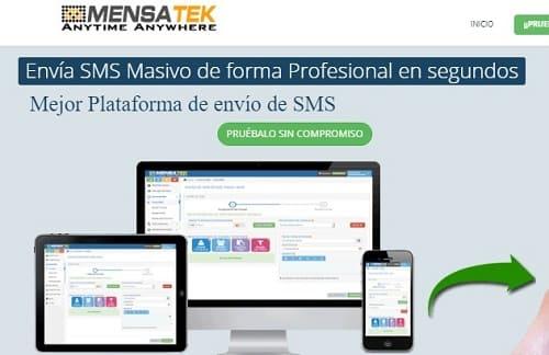 Apps para enviar SMS