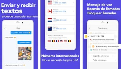 Apps SMS sin coste