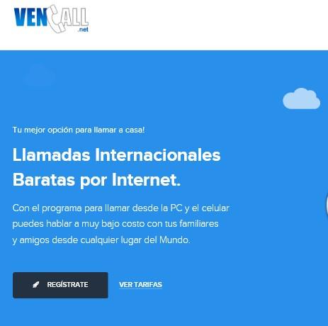 Vencall llamar a España