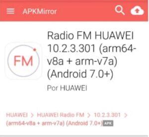 APK-Mirror-Huawei