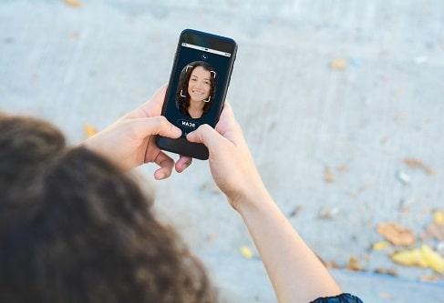 reconocimiento facial online
