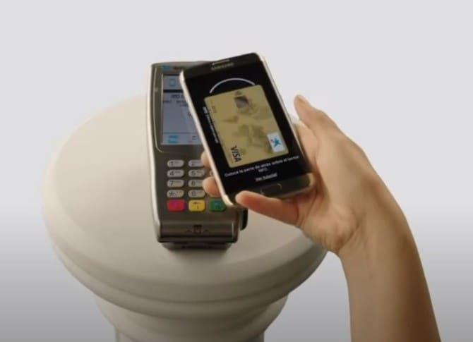 Cómo realizar pagos desde el teléfono móvil